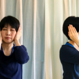 考えすぎのストレスを軽減するレイキヒーリングポジション